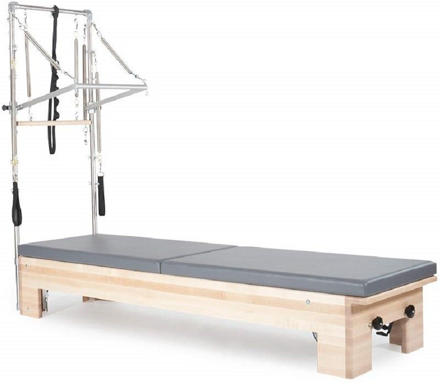 Balanced Body Studio Reformer with Tower