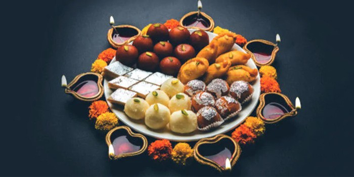 Sweets in Various Festivals of the Bengalis