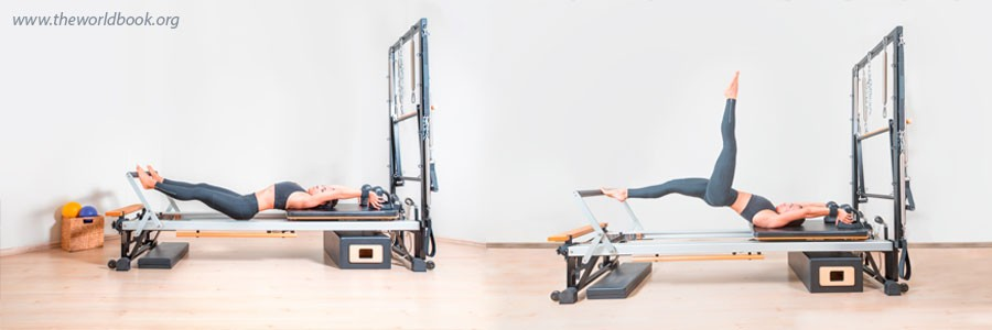 Best Pilates Reformer with Tower