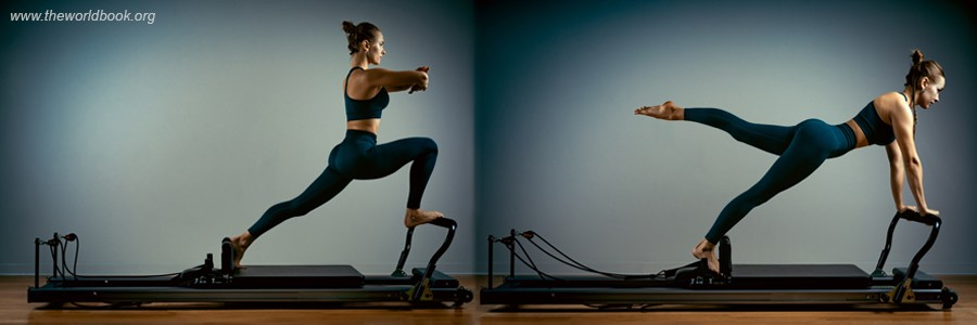 Pilates: Definition, History, Principles, Types, Benefits