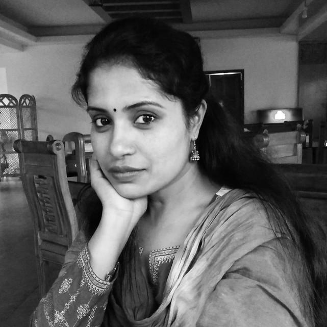 Rakhi Mandal
