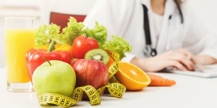 Why Good Nutrition is Important for Health