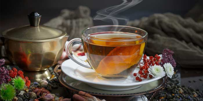 How to Make Tea Correctly