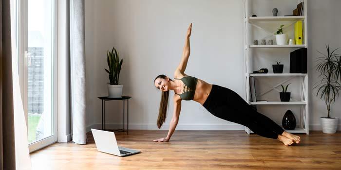 10 Easy Pilates Exercises for Beginners