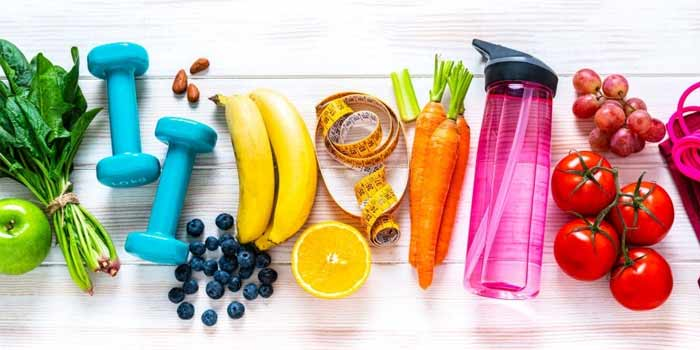 Nutrition as a Weapon of Prevention