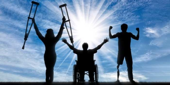 Benefits of Physical Activities for People with Disabilities