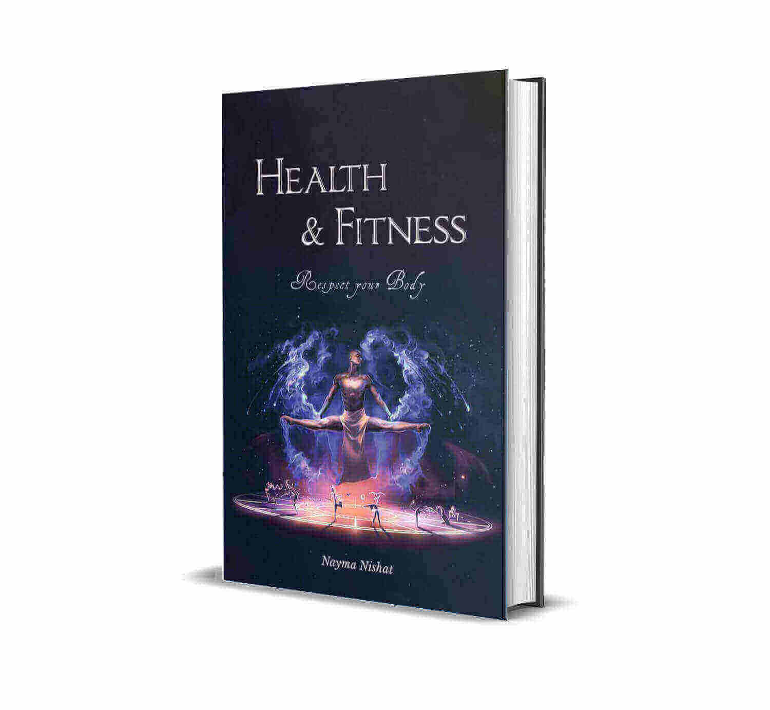 The Health & Fitness Book