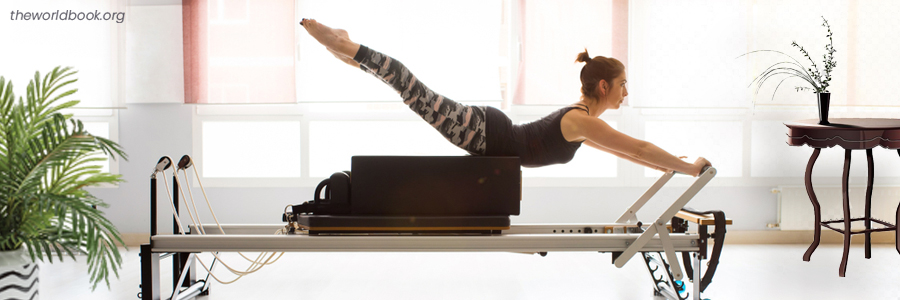 What is the best pilates machine for home use