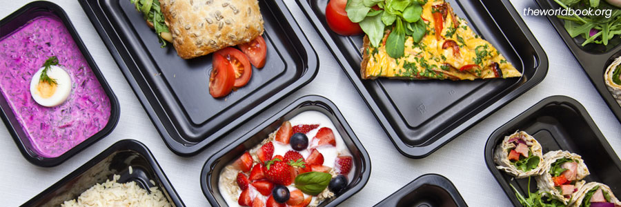 Safe and Ready Meals
