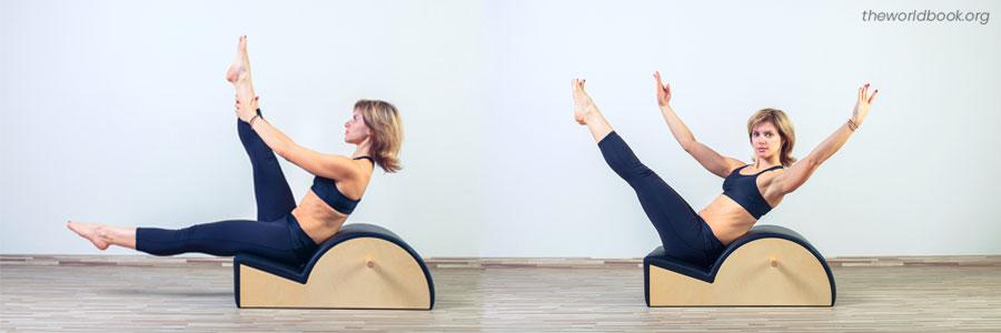 Spine Corrector Pilates equipment