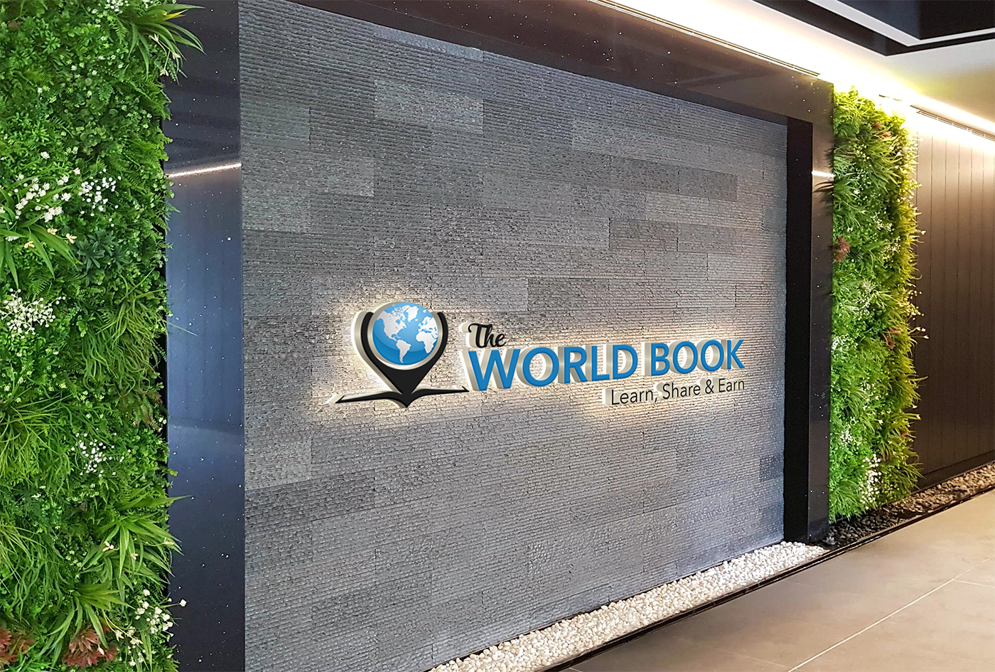 The World Book House