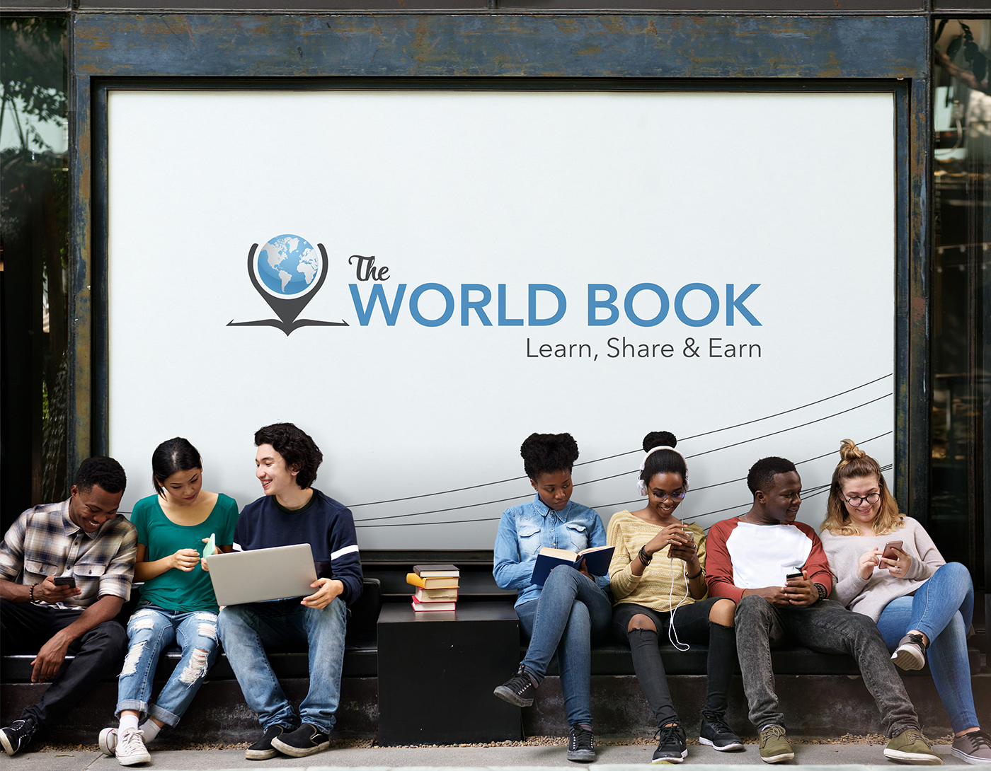 The world book campus